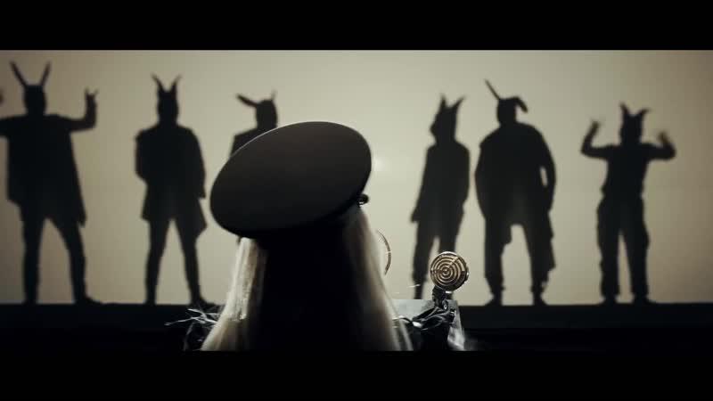 Dark Sarah All Ears ✌🏻 2020 Video 📀 Grim 2020 🎵🔥⚡