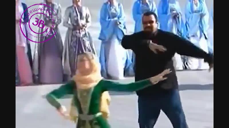 Aikido with MC Hammer shit ЗВ