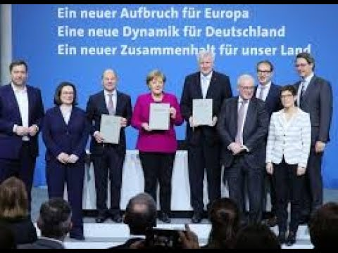 MaP 382 Německo vyplatilo 18 000 EUR nouzové pomoci imámovi Ten kázal proti křesťanům a židům