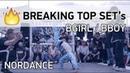 BBOY / BGIRL TOP SETS - NORDANCE - MSK - 18.08.18