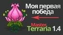 Master mode terraria 1.4 - ПЛАНТЕРА   PLANTERA (террария плантера   Plantera)