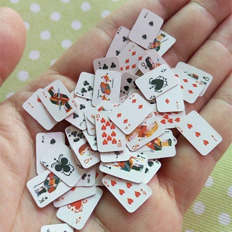 Мини карты -