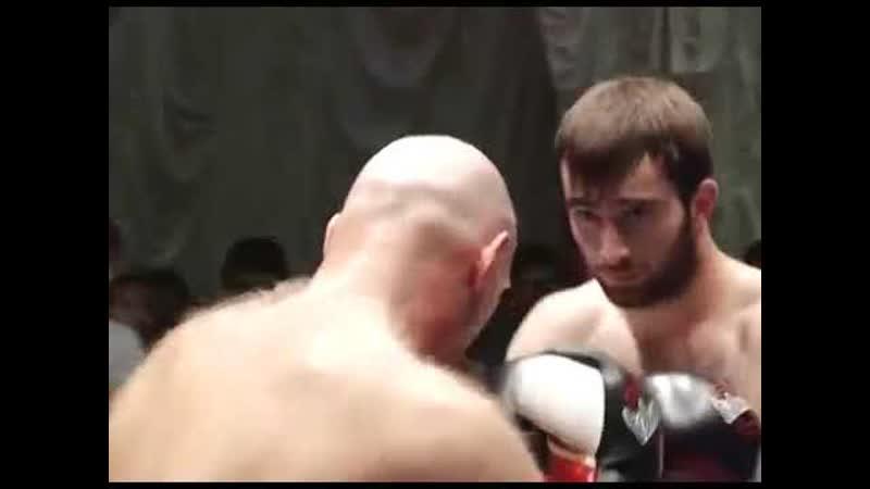 Мурат Гассиев vs Даниил Перетятько полный бой 25 06 2014