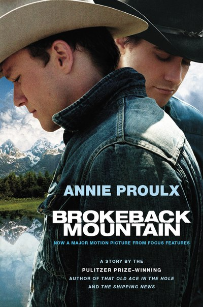 Brokeback Mountain (Wyoming Stories)