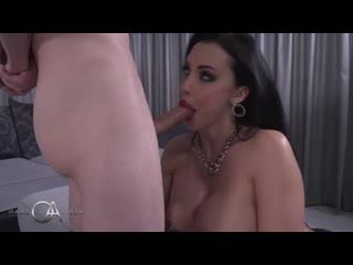 Aletta Ocean [Porn, Sex, Blowjob, Брюнетка, Красивая, Порно, Сек