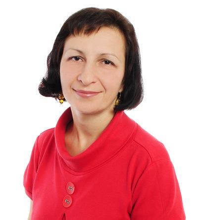 Елена Тарасенко