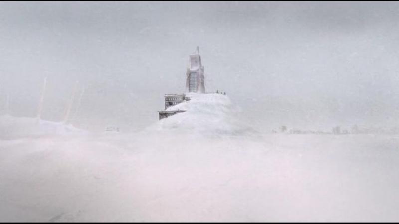 День когда Земля замерзла Ice 2 серия 2010