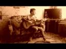 грустная песня про любовь, смотреть всем, песни под гитару, парень классно поет, лирика, красивый голос, армейские песни