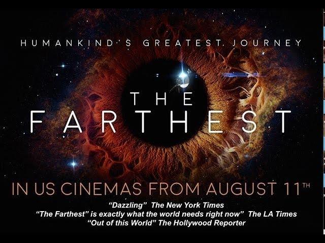 The Farthest (2017) «Вояджер: Дальше планет» реж. Эмер Рейнолдс