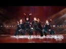 北京TNT - 冠军 - 齐舞青年组 江小白Just Battle国际街舞大赛2017