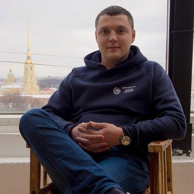 Андрей Малков
