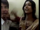 Pakistani MMS Scandal Hot Kissing Video