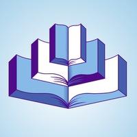 Логотип Умная библиотека