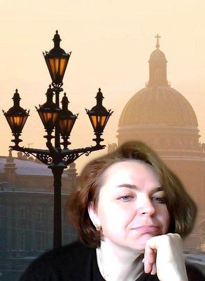 Гелена Гребенина