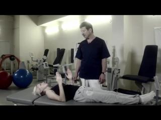 Лечебная физкультура (ЛФК) при болезни Бехтерева для пациентов с высокой активностью заболевания