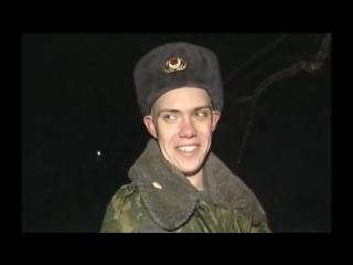 Спасти рядового Барсика:) - как солдат-рукожоп кота доставал