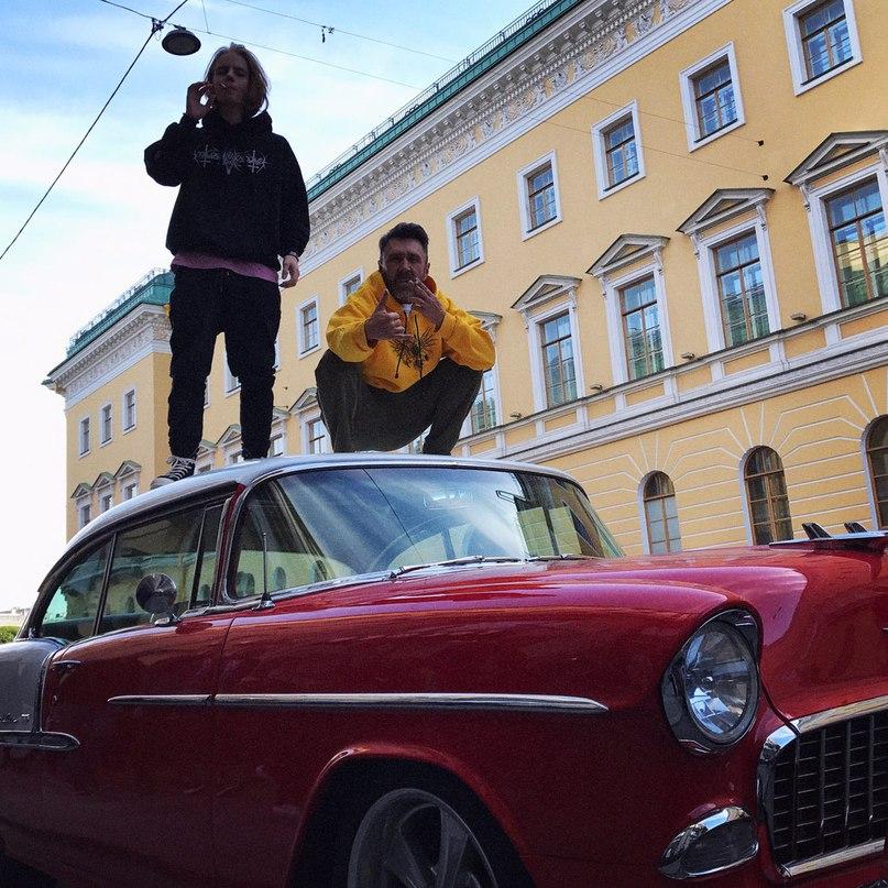Глеб Голубин | Москва
