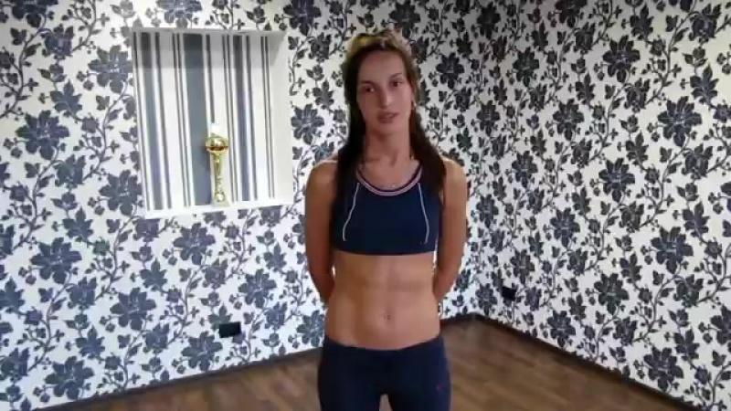 Как быстро похудеть в ногах и бедрах