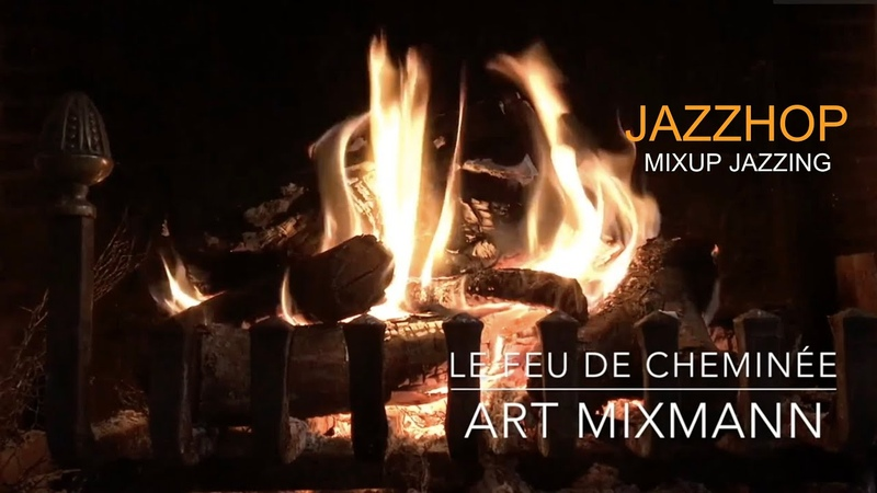 JAZZ HOP CHILL mixup jazzing