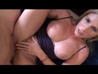 Трахнул грудастую мамашу Cory Chase Single Mom's New Dating Strategy HD porno Blowjob, Mommy, Blonde, Fucking, Mature, MILF