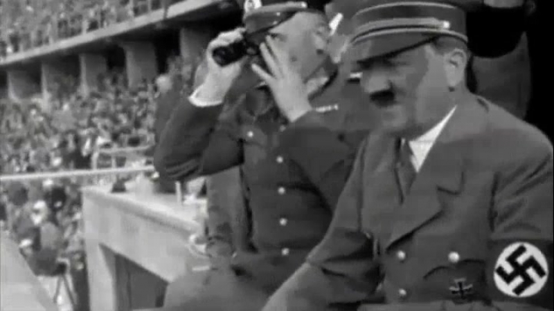 Гитлер принял амфетамин