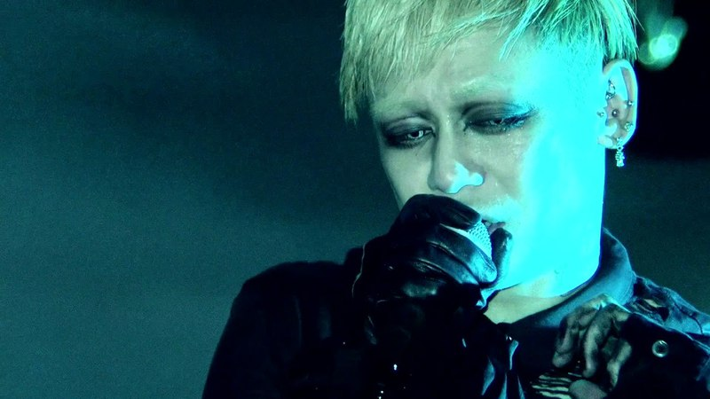 DIR EN GREY - Unraveling TOUR16-17 FROM DEPRESSION TO __ [mode of DUM SPIRO SPERO] [HD]