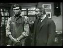 E le stelle stanno a guardare serie TV quarta quinta e sesta puntata Giancarlo Giannini 1971