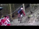 Безумная гонка на велосипеде по бездорожью VIDEO ВАРЕНЬЕ