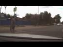 ДТП с пешеходом.