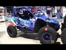 2017 Yamaha YXZ 1000R B M Racing and Performance Accessorized Walkaround 2017 SEMA
