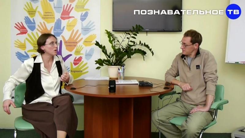 Наталья Манежева_''Недорождённые'' - чью жизнь мы проживаем
