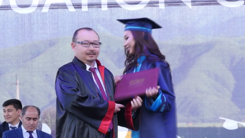 SDU graduation