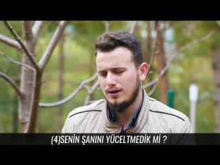 Osman Bostancı - İnşirah Suresi - Huzur Veren Ayetler.mp4