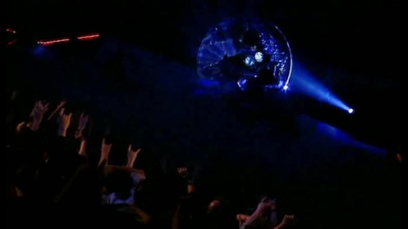 Slipknot - Disasterpieces London 15.02.2002