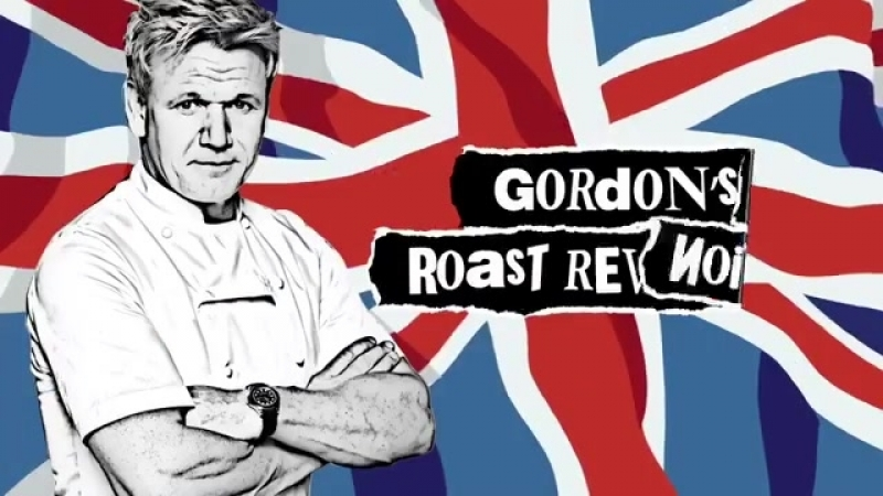 Right guys, my RoastRevolution is here ! Time to banish bad roasts and celebrate my most loved British tradition.