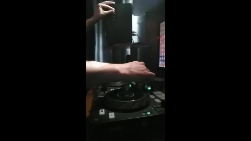DJ A NUBI S