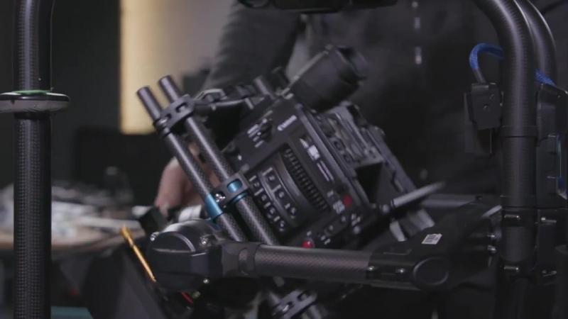 Тест камеры Canon Cinema EOS C200