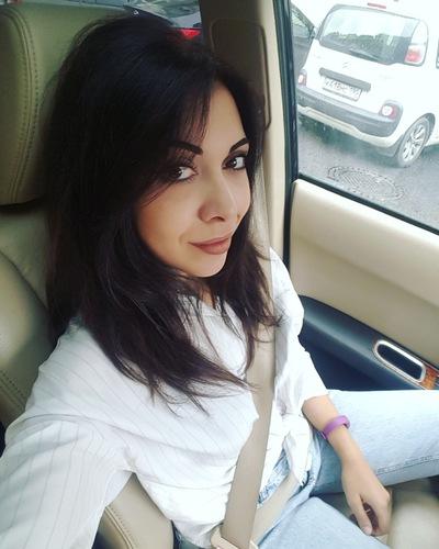 Ofelia Степанян