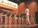 Dàn nhạc dao hưởng Nude ( dàn nhạc cởi chuồng sexy chỉ có ở Japan )