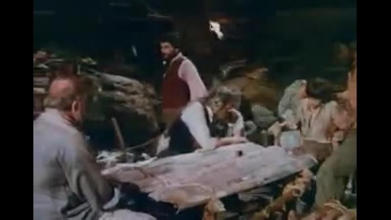 Таинственный остров капитана Немо 4 [L'isola misteriosa e il capitano Nemo] 1973