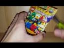 Lego Minifigures Series 18 Opening And Review - 14/Лего Минифигурки 18 Серия - 14