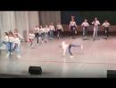 Джаз фанк, Эйфория девчонки , выступление 26.05.18