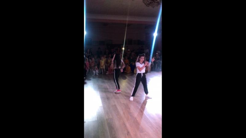 Турнир по танцам «ДЭНСФЛЕЙВА» г. Новороссийск