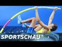 6,05 m! Duplantis siegt im Stabhochsprung-Wahnsinn | European Championships 2018 | Sportschau
