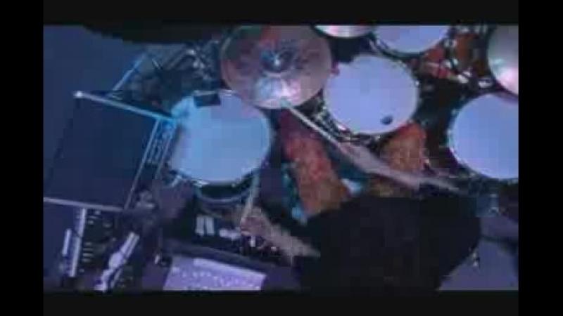 Jojo mayer nerve modern drum festival 2005