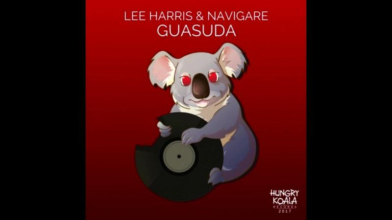 Navigare Lee Farris - Guasuda