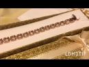 Стильный золотой браслет от SOKOLOV😍 18 р р😊 Цена 22800₽