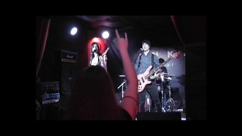 House of Rock - TNT (ACDC cover, Banka 17.06.18)