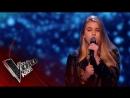 Lucia Cochrane - Fallin' (The Voice Kids UK 2018)