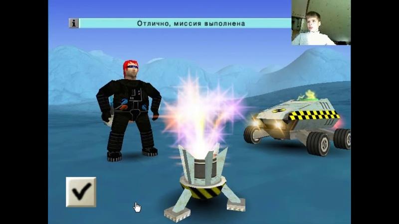 День в Colobot - 99 серия, игра для программистов.